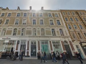 40-41 Great Marlborough Street, London – PHASE 2