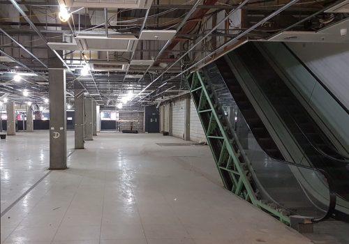 Former BHS Store, St Ann's Shopping Centre