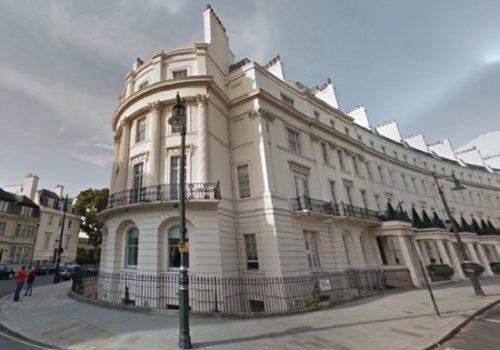 1 – 2 Grosvenor Crescent, London