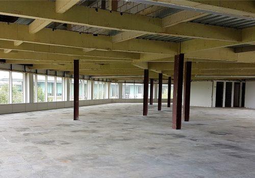 Building 1240, Arlington Business Park