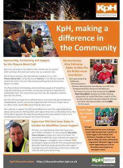 Poster – KpH Charity Work – 2018 (1) – v1 AH 01-05-2018 – 1200px