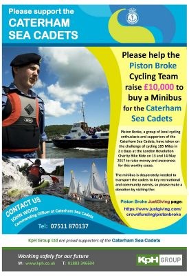 Poster A4 – Sponsored Bike Rode for C Sea Cadets – v2 AH 26-04-2017 – 1200px