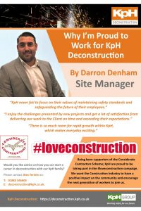 Poster – Why We Work for KpH – Darron Denham – Site Manager – v2 AH 21-08-2019-page-001