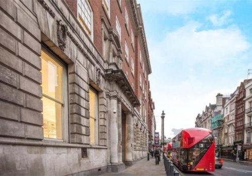 16 Whitehall, London
