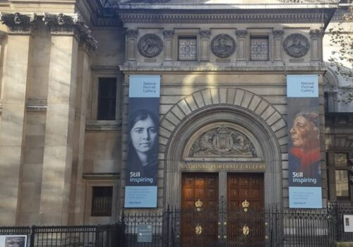 National Portrait Gallery, London – Phase 1